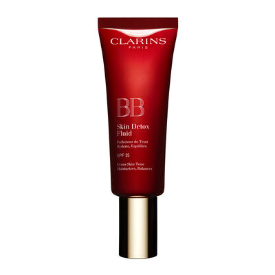 BB Skin Detox Fluid 01 - Exclusivita web