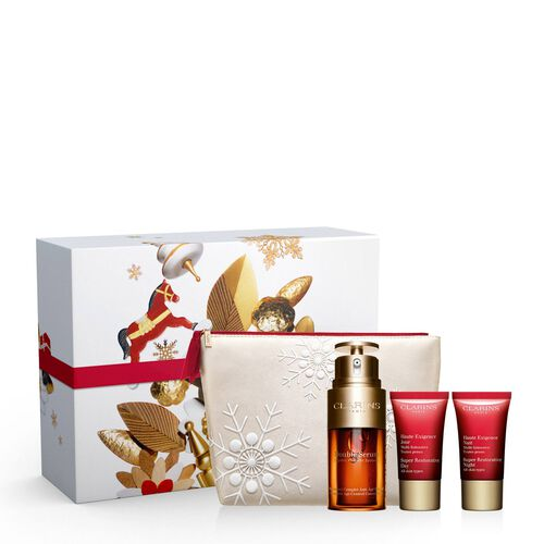 Cofanetto Natale 2019 Double Serum & Multi-Intensive Duo