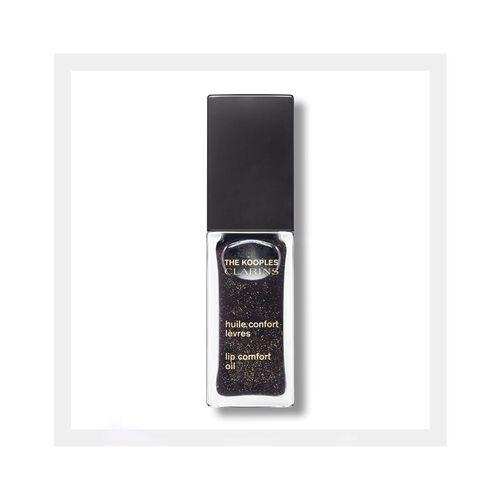 The Kooples x Clarins Lip Comfort Oil 10 flash black