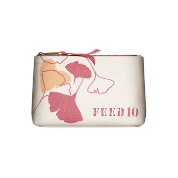Feed Empty Purse Small Size 2019