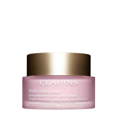 Multi-Active Gel-crema