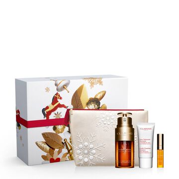 Cofanetto Natale 2019 Double Serum 30ml