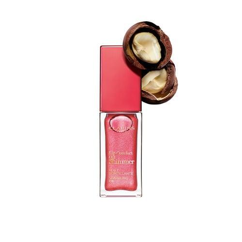 Olio labbra Lip Comfort Oil Shimmer