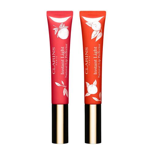 Duo di lucidalabbra Embellisseur lèvres