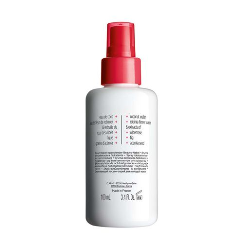 My Clarins RE-FRESH spray bellezza immediata idratante