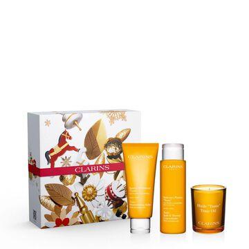 Cofanetto Natale 2019 Tonic Collection