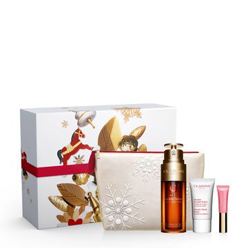 Cofanetto Natale 2019 Double Serum 50ml