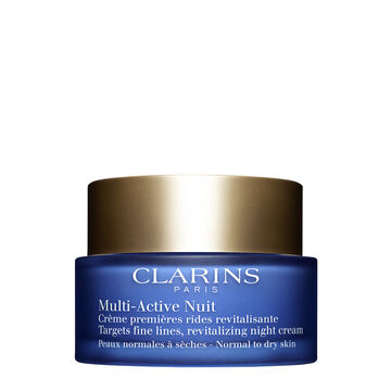 Multi-Active Crema Notte Confort