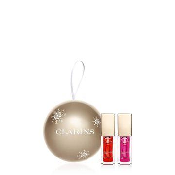 Pallina di Natale 2019 Lip Comfort Oil