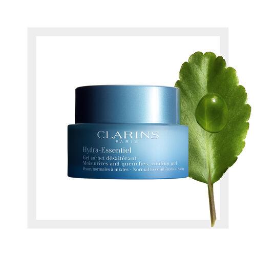 Hydra-Essentiel Gel Sorbetto Idratante - Per pelle normale o mista
