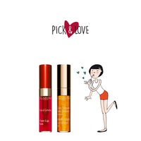 Pick and Love Duo Water Lip Stain  e Olio per labbra Huile Confort Lèvres
