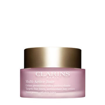 Multi-Active Crema Giorno Tutti i tipi di pelle