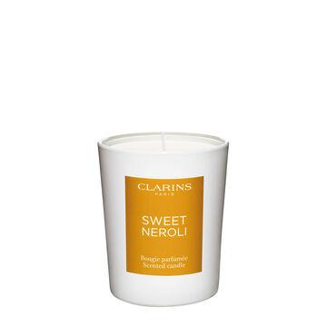 Sweet Neroli Candela profumata