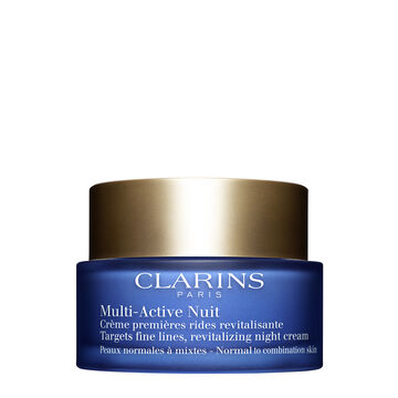 Multi-Active Crema Notte Light
