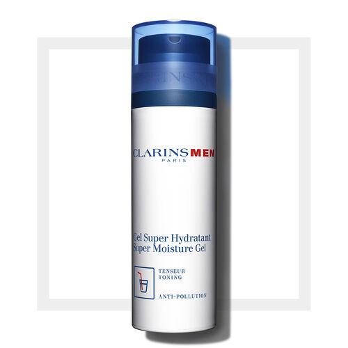 Gel Superidratante ClarinsMen