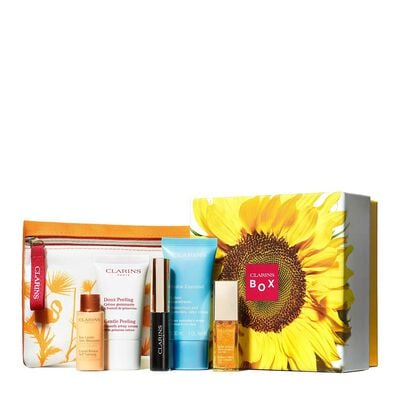 Hello Sunshine Box