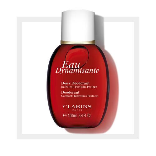 Deodorante Delicato Eau Dynamisante