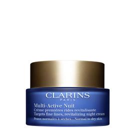 Multi-Active Notte Crema Prime Rughe Rivitalizzante Pelle normale o secca