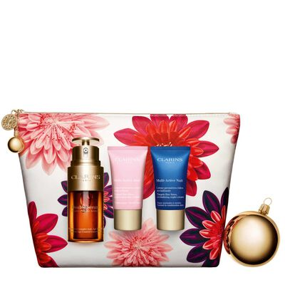 Trousse Siero Double Serum e Multi-Active