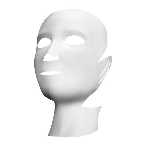 """Siero in maschera di tessuto """"Effetto Lifting"""" per viso e collo"""