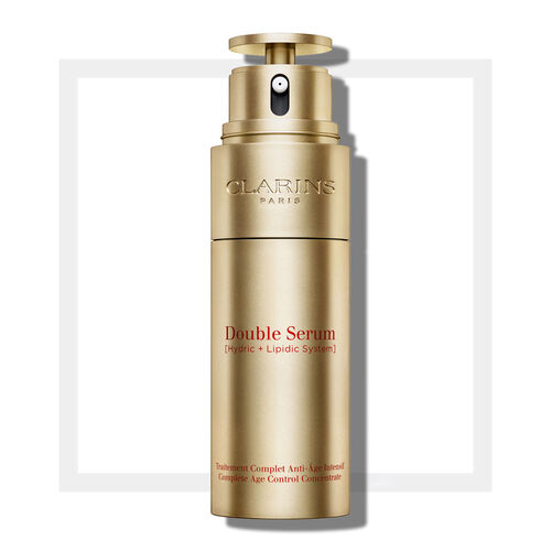 Double Serum Golden Edition