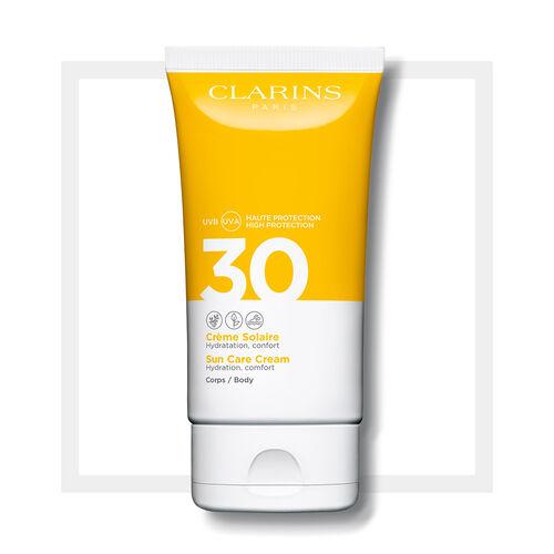 Crema Solare Corpo UVA/UVB 30