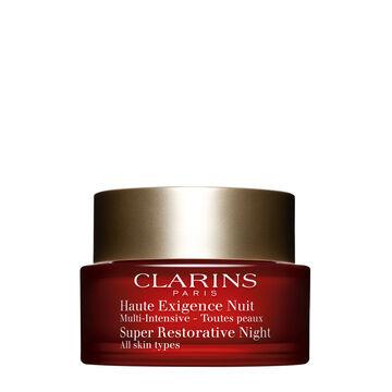 Multi-Intensive Crema Antietà Notte  - Tutti i tipi di pelle