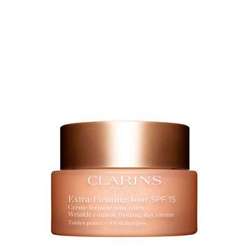 Extra-Firming  Crema Antirughe SPF 15 Tutti i tipi di pelle