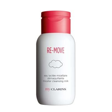 My Clarins RE-MOVE latte micellare