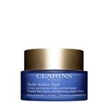 Multi-Active Notte Crema Prime Rughe Rivitalizzante Pelle normale o mista