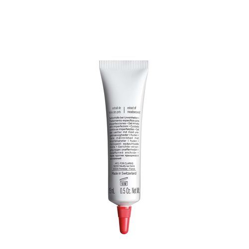 My Clarins CLEAR-OUT gel mirato anti-imperfezioni