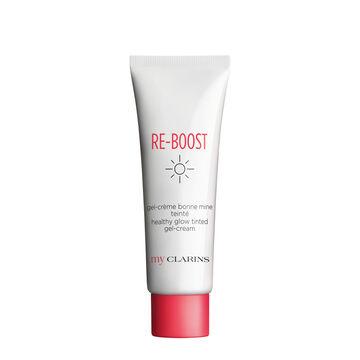 My Clarins RE-BOOST gel-crema colorato effetto pelle sana