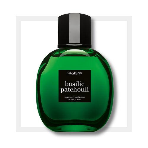 Profumo d'ambiente Basilico Patchouli