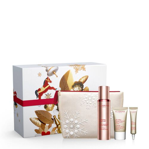 Cofanetto Natale 2019 Shaping Facial Lift Routine