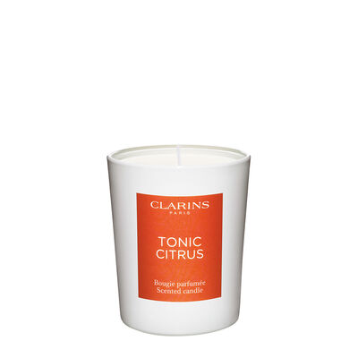 Candela profumata Tonic Citrus