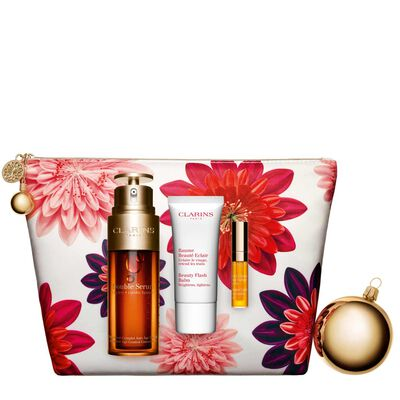 Trousse Siero Double Serum