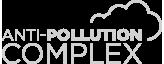 Pittogramma Complesso Antinquinamento