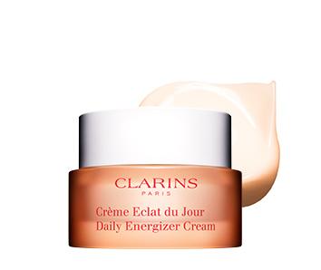 Eclat du Jour Crema Viso Energia & Idratazione
