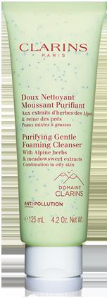 Detergente Schiumogeno Delicato Purificante