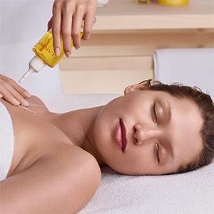 Massaggio Equilibrio agli Oli Essenziali