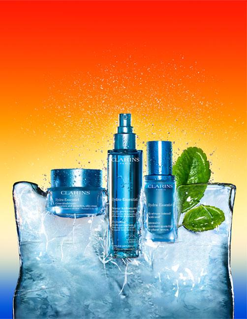 Come scegliere ilproprio trattamento idratante Hydra-Essentiel?