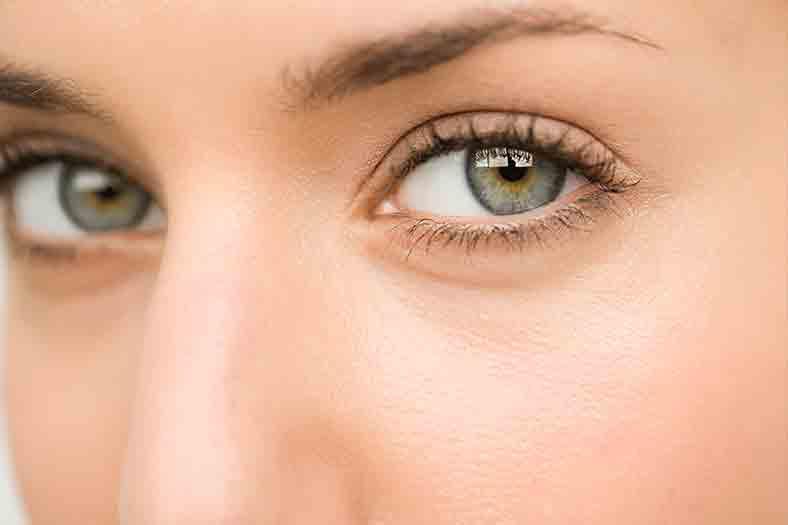 Come attenuare l'aspetto delle occhiaie?