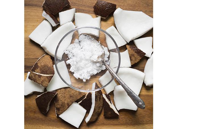 Noce di cocco: nuova star della cosmetica?