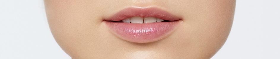 Une touche de couleur  - Comment obtenir des lèvres pulpeuses