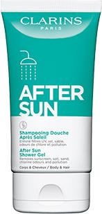 Doposole Shampoo Doccia 3-in-1 viso, corpo e capelli