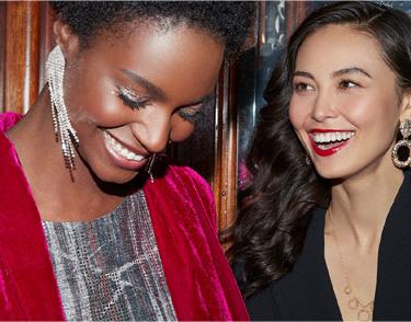 Quale look make-up scegliere per una serata?