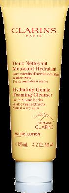 Detergente Schiumogeno Idratante