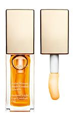 Olio per labbra Eclat Minute Huile Confort Lèvres 01 Honey