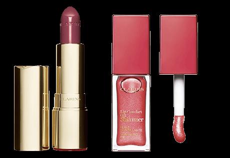 Olio labbra Lip Comfort Oil Shimmer Joli Rouge