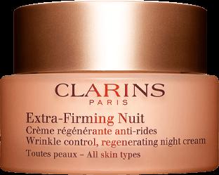 Extra-Firming Crema Antirughe Notte Tutti i tipi di Pelle